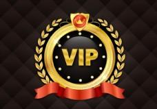 VIP标志