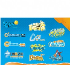 广而告之网logo