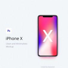 苹果手机IphoneX