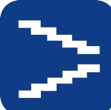 楼道图标标识