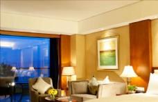 房地产酒店公寓客房样板房