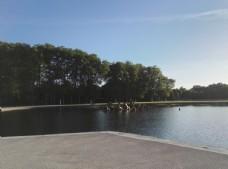 凡尔赛宫后花园