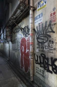 城市衰落 城市底层 城市角落