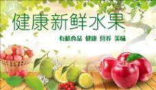 水果 素材 苹果 梨 枣