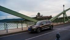 布达佩斯桥