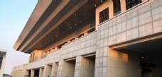 合肥南站建设的很宏伟