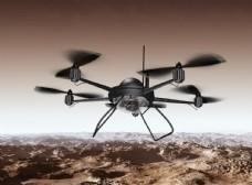 飞行器无人机