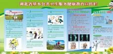 湖北省健康教育第五期副刊