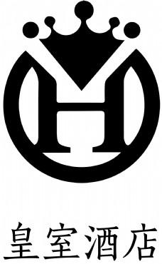 皇室酒店logo