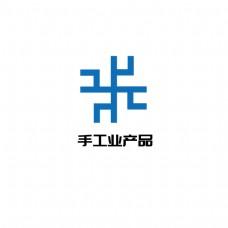 手工业产品logo设计