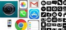 手机UI设计小标签
