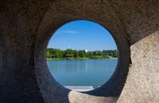 长沙月湖公园