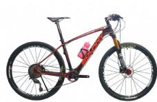 BOLANY山地自行车素材