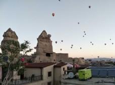 土耳其 熱氣球