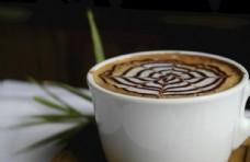 拿铁风味咖啡
