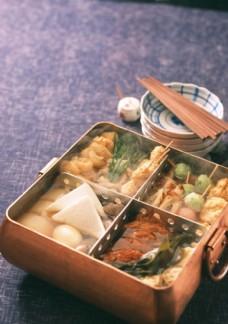 日本料理 刺身