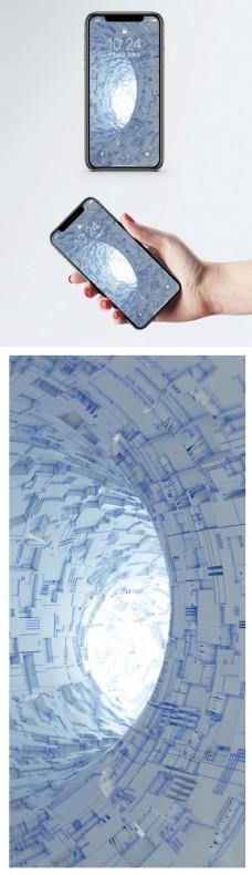 科技科幻手机壁纸